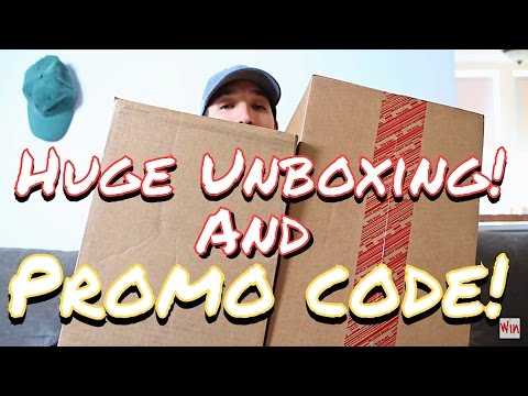 PUMA 40% OFF PROMO CODE & HUGE UNBOXING! SNEAKERS & CLOTHING