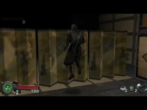 tenchu time of the assassin psp download