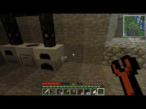 Tekkit (Technic pack) tutorial: Part 1
