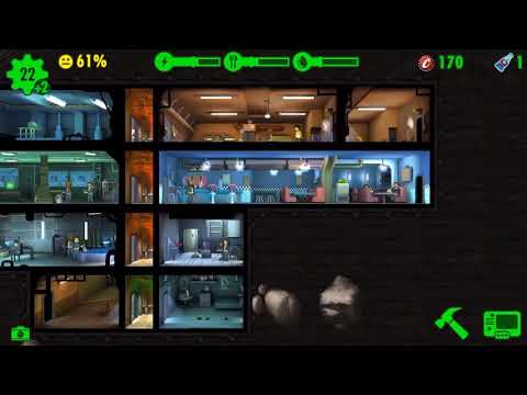 Fallout Shelter Android & IOS Game Cheat