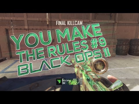 Faze Linkzy Logo The rules #9