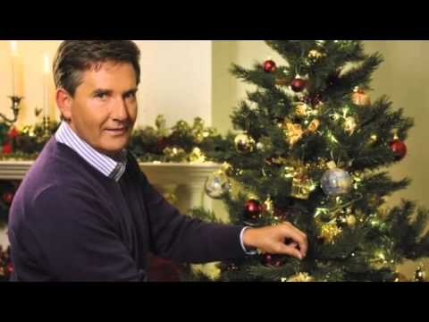 Tekst piosenki Daniel O'Donnell - Rockin' Around the Christmas Tree po polsku