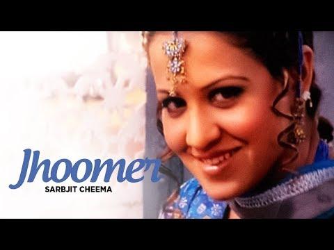 Jhoomer By Sarabjit Cheema