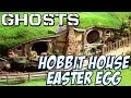 "COD Ghosts - ""HOBBIT HOUSE EASTER EGG"" + Bonus Stormfront Easter Eggs (Call of Duty)"