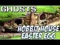 """COD Ghosts - """"HOBBIT HOUSE EASTER EGG"""" + Bonus Stormfront Easter Eggs (Call of Duty)"""