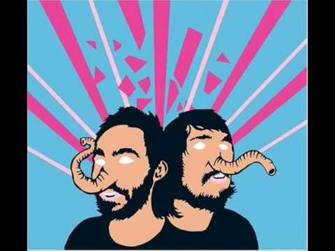Death From Above 1979  Blood on Our Hands (Justice remix)