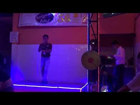 (BK-F): SaiGon Idol, cafe Đất Sài Gòn - Lê Phương 42