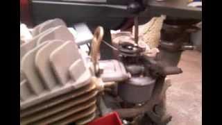 Мотоблок Мотор Сич, эксплуатация и обслуживание мотоблока, ремонт мотоблока видео 3