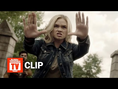 The Gifted S02E04 Clip | 'Lauren & Andy Fight' | Rotten Tomatoes TV