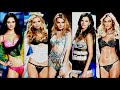 "Polish models at Victoria""s Secret fashion show"