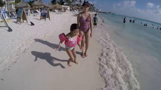 Aruba summer 2017.