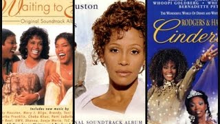 Whitney Houston Vocal Range - Movie era (1995-1997)