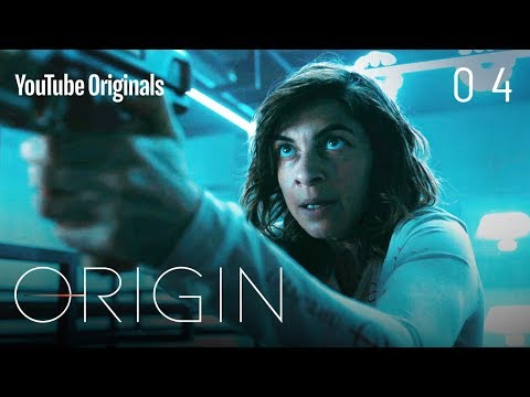 "Origin - Ep 4 ""God's Grandeur"""
