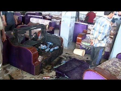 Τσάμπιονς Λιγκ: Τζιχαντιστές δολοφόνησαν οπαδούς της Ρεάλ στο Ιράκ