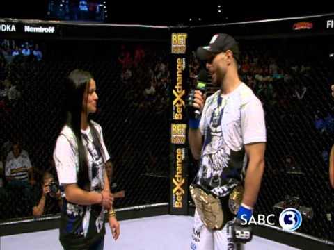 Top Billing features MMA champion Costa Ioannou's wedding