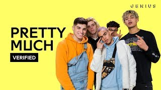"Video PRETTYMUCH ""No More"" Official Lyrics & Meaning 