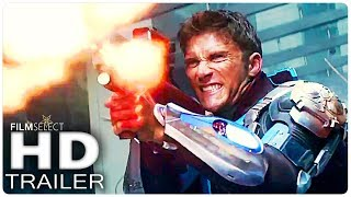 Video TOP UPCOMING ACTION BLOCKBUSTERS 2018 Trailers MP3, 3GP, MP4, WEBM, AVI, FLV Februari 2018