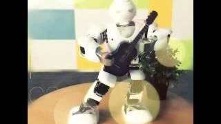 Alpha 1S玩吉它