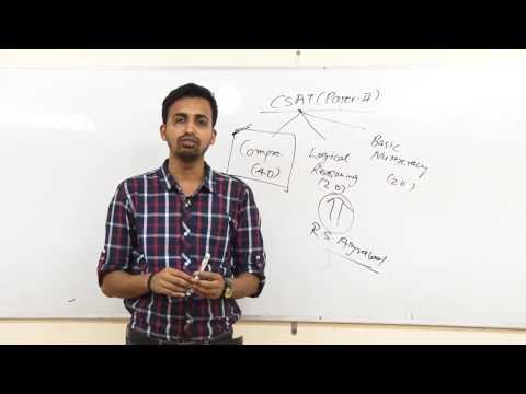 RAHUL DHOTE AIR-209 HOW TO CRACK IAS