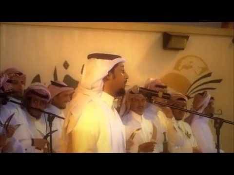 رقض - اجمل فولكلور سعودي غناء و رقض عرضة ما يفوتك.