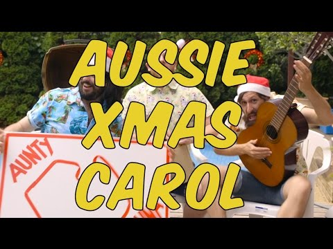An Aussie Christmas Carol