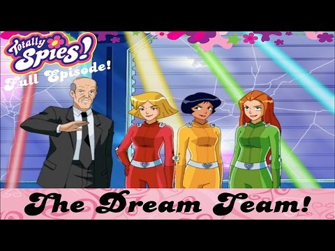 The Dream Teens   Episode 1   Series 4   FULL EPISODES   Totally Spies