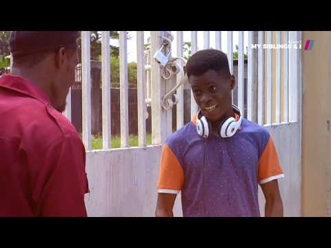 My Siblings & I   S2 Trailer   Comedy series on Showmax