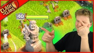 "Video ""THIS MONSTER ATTACKED ME?!?"" pls help Clash of Clans MP3, 3GP, MP4, WEBM, AVI, FLV Agustus 2017"