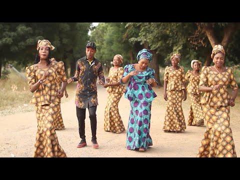Salon Jarumin Kannywood Hausa Video  2018_Halima Atete Sadiya Adam Amal Umar Sadiya Kabala