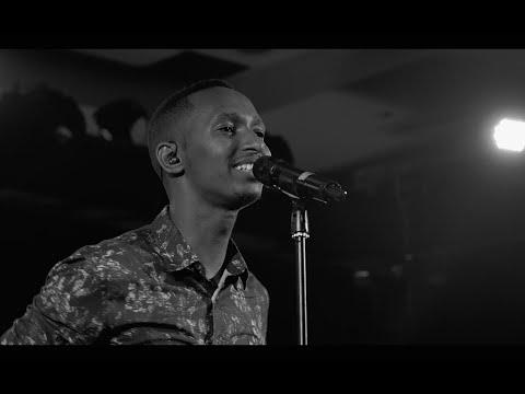 Israel Mbonyi - Mbwira