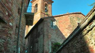 Panicale Italy  City new picture : ITALY Panicale, Umbria (HD-video)