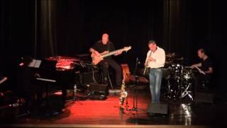 Basse-Yutz France  city images : Patrick Riollet jazz band. Yutz 2014