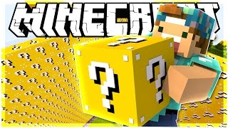 Video LUCKYBLOCK WALLS! w/ LDSHADOWLADY, STACYPLAYS & YAMMYXOX | LuckyBlock Modded Minigame | Minecraft MP3, 3GP, MP4, WEBM, AVI, FLV Juli 2018