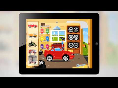 Video of Kids CARS