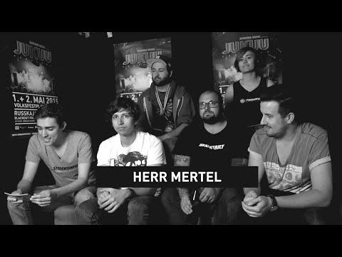Herr Mertel