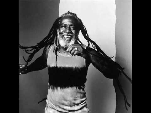 Burning Spear - Land Of My Birth lyrics
