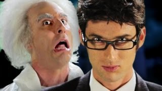 Nonton Doc Brown Vs Doctor Who  Epic Rap Battles Of History Film Subtitle Indonesia Streaming Movie Download