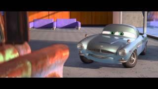 Cars 2 Extended Trailer