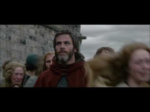 William Wallaces Arm. The Outlaw King.