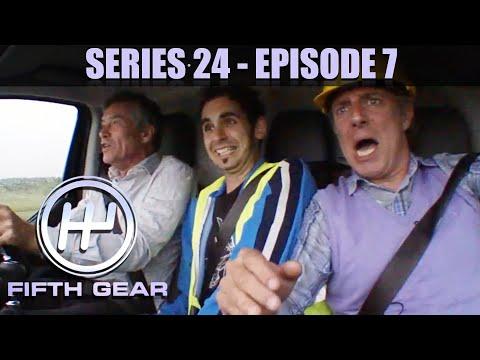 Fifth Gear: Series 24 Episode 7 - Full Episode