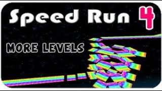 Guys today i will show you how to skip stages in speed run for free and just play around on the floor.. :D.