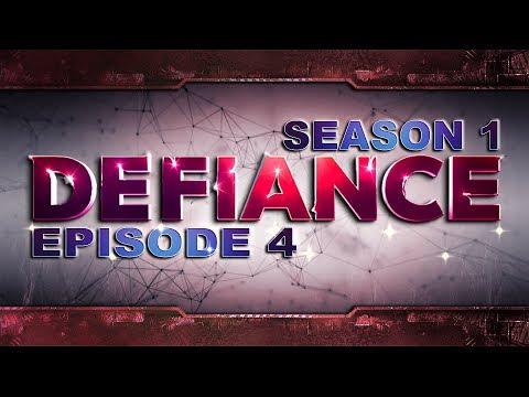 Defiance - [Season 1: Episode 4: The Manhunt]
