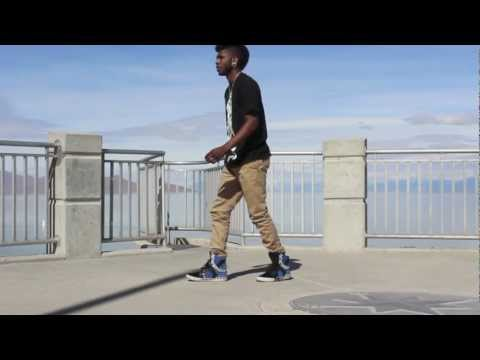 Cyrus - Driving round Salt Lake Utah and had to dance.Enjoy everyone!! Booking:http://www.diazmanagementgroup.com.