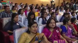 Hon'ble Chief Minister Speaks on Women Empowerment