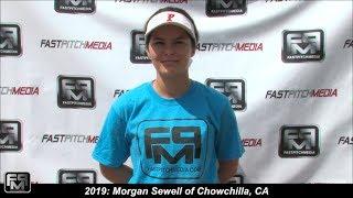 Morgan Sewell