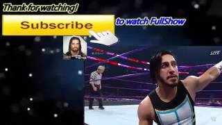 Nonton Wwe 205 Live 11 April 2017 Full Show   Wwe 205 Live 11 April 2017 Full Show Film Subtitle Indonesia Streaming Movie Download