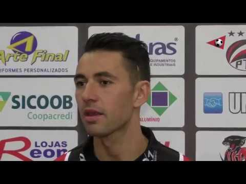 Copa Futsal Band Triângulo 2018 - Prog 4 (Santa Juliana e Patrocínio) (видео)