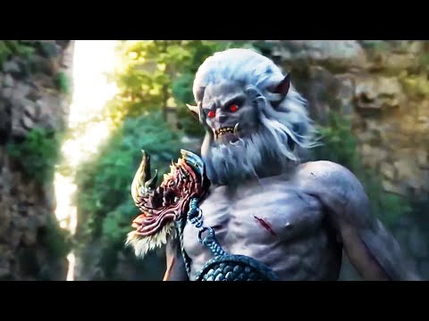 Asura Online Cinematic Trailer