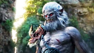 Nonton Asura Online Cinematic Trailer Full 1080 Hd Film Subtitle Indonesia Streaming Movie Download