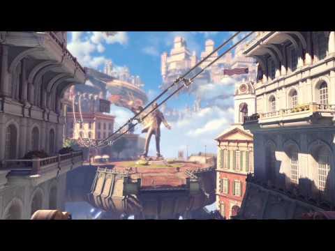 [Fshare]BioShock Infinite Complete Edition-PROPHET